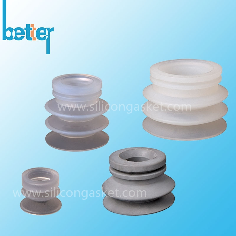Flexible Molded Expansion Joint Rubber Bellows Hose From