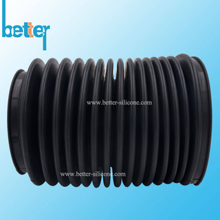 NBR Rubber Flexible Bellows
