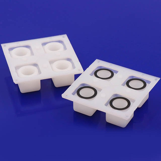 Ink Printing Conductive Keypad