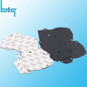Customize Self Adhesive Silicon Gasket