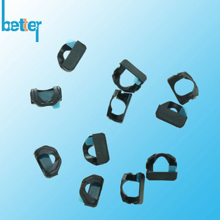 Customize Self Adhesive Rubber Gasket