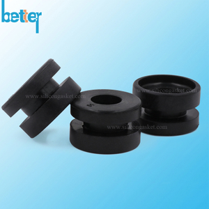 Rubber Cable Grommet