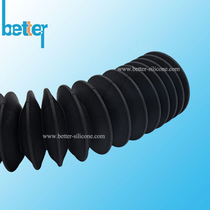 EPDM Rubber Flexible Bellows